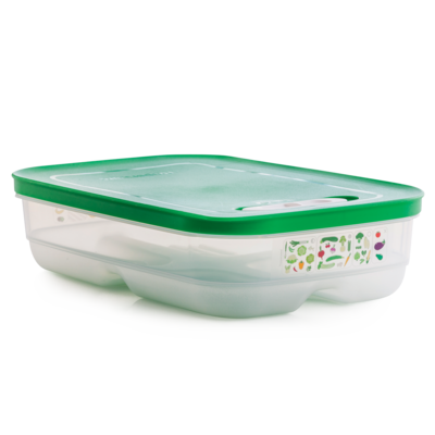 Tupperware KlimaOase 1,8 l flach