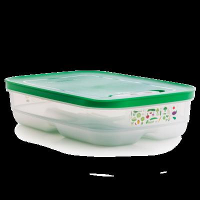 Tupperware KlimaOase 1,8 l flach