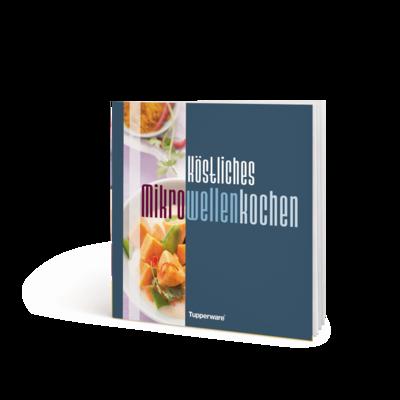 Tupperware Köstliches Mikrowellenkochen