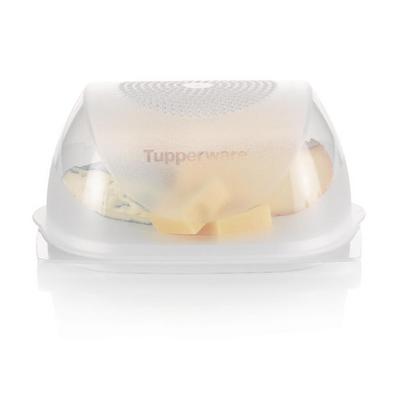 Tupperware Cheesmart Cuadrado Pequeño