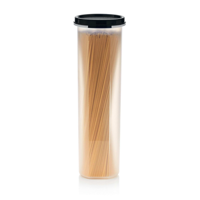 Tupperware Boîte à spaghetti avec Doseur