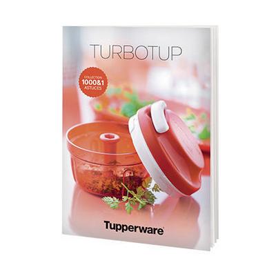 "Tupperware Livret ""TurboTup"""