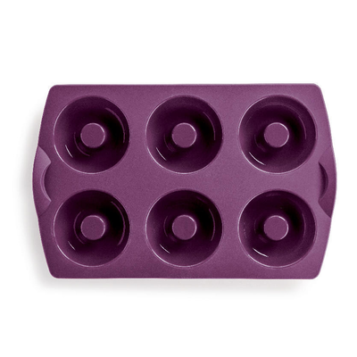 Tupperware Moule à hoops silicone