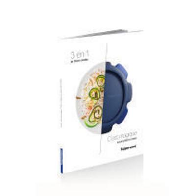 """Tupperware Livre 3 en 1, """"C'est magique"""" avec le Micro Urban"""