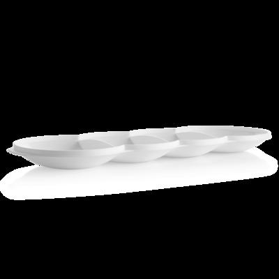 Tupperware Allegra Servierdeckel