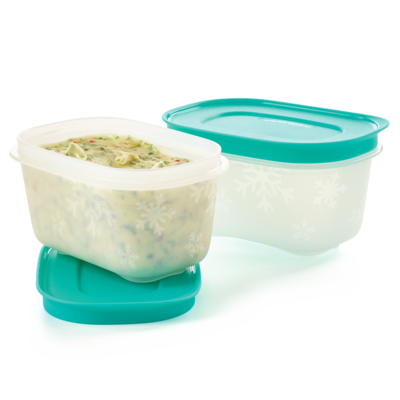 Tupperware Eis-Kristall 170 ml (2)
