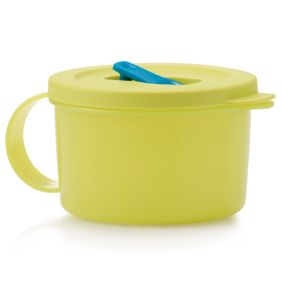 Tupperware MicroTup Suppentasse