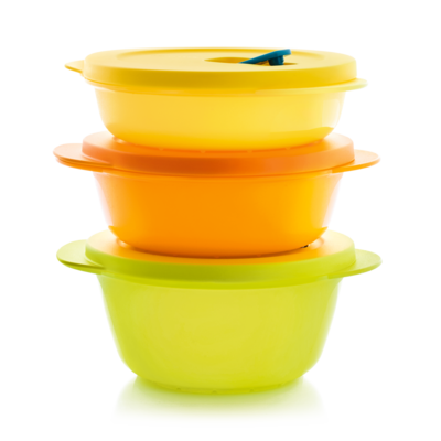 Tupperware MicroTup-Set klein (3)