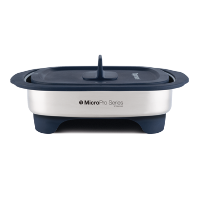 Tupperware MicroPro Grill