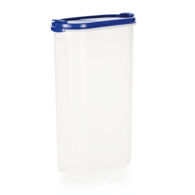 Tupperware Eidgenosse oval 2,9 l