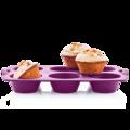 Tupperware Silikonform Tupcakes Flexible Silikonbackform