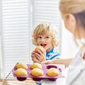 Tupperware Silikonform Tupcakes Muffins backen