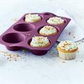 Tupperware Silikonform Tupcakes Cupcakes in Silikonform backen