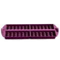 Tupperware Silikonform Waffeln Silikonform für Waffeln aus dem Backofen