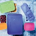 Tupperware Eis-Kristall 2,25 l Gefrierdosen Set