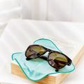 Tupperware FaserPro® Durchblick (2)   Brillenputztuch auch für die Sonnebrille