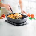 Tupperware Griffbereit Großer Pfannenwender Großer Pfannenwender zum wenden von empfindlichen Speisen