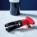 Tupperware Flaschengeist Toller Korkenzieher mit einfacher Handhabung