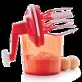 Tupperware Speedy-Chef Für Sahne, Eischnee, selbstgemachte Mayonnaise, Cremes oder Pfannkuchen/Waffelteig