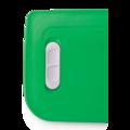 Tupperware KlimaOase 4,4 l