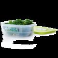 Tupperware KlimaOase 800ml hält Kräuter frisch