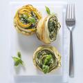 Tupperware Es hat KLICK gemacht Gemüsemuffins aus dem Rezeptheft