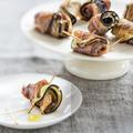 Tupperware Es hat KLICK gemacht Zucchini-Speckröllchen aus dem Rezeptheft