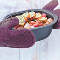 Tupperware Silikon Ofenhandschuh