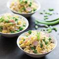 Tupperware Großer Reis-Meister Super für Reis oder Getreide