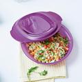 Tupperware Mikro-Leicht Super geeignet für Rumfort kochen in der Mikrowelle