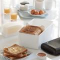 Tupperware Junior-BrotMax 2 idealer Behälter für Brot oder Gebäck