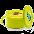 Tupperware MicroTup Suppentasse Perfekt zum mitnehmen und erwärmen für Suppe