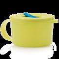 Tupperware MicroTup Suppentasse Perfekt zum Erwärmen von Suppe