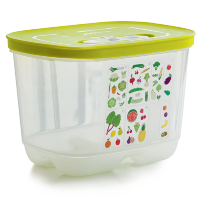 Tupperware KlimaOase 1,8 l hoch