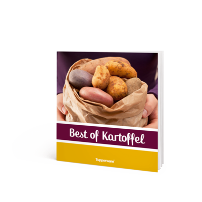 Tupperware Best of Kartoffel