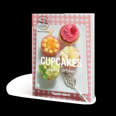 Tupperware Cupcakes - geliebte Törtchen