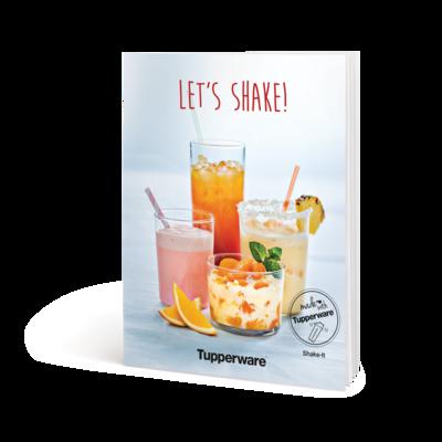 Tupperware Let's Shake!