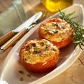 Tupperware Ultra Lecker Gefüllte Käse-Tomaten aus dem UltraPro