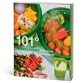 Tupperware MicroGourmet-Kochbuch 101°