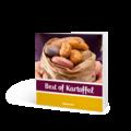 Tupperware Best of Kartoffel Rezeptheft rund um Kartoffeln