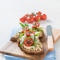 Tupperware Brot & Dips