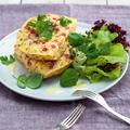 Tupperware Mikro-Meister schnelles, unkompliziertes und fettarmes Zubereiten von Omletts oder anderen Speisen wie z.B.  Lachs