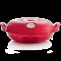 Tupperware Mikro-Fix 700 ml Idealer Behälter zum Auftauen oder Erwärmen von Speisen in der Mikrowelle