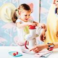 Tupperware Profi-Chef Sorbet gesundes Sorbet für die ganze Familie herstellen