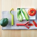Tupperware Schälfix Super zum Schälen von Obst und Gemüse