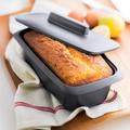 Tupperware UltraPro Kastenform 1,8 l Aufläufe, Kuchen, Brot oder Pasteten aus dem Backofen oder der Mikrowelle gelingen einfach und schmecken himmlisch.