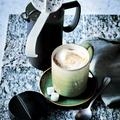 Tupperware Crema Momenti Milchaufschäumer für Kaffeespezialitäten
