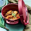Tupperware MicroQuick Gerichte können kürzerer Zeit gekocht werden