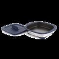 Tupperware MicroPro Grill Grillen, braten, schmoren in der Mikrowelle nur mit einem Produkt