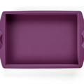 Tupperware Moule silicone rectangulaire Moule rectangle Tupperware